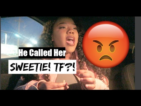 Husband Called Other Woman Sweetie | Big Petty Argument
