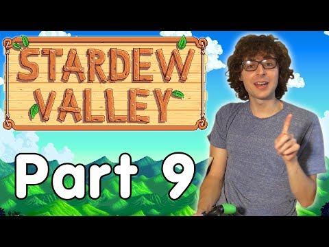 Stardew Valley - No Way! - Part 9