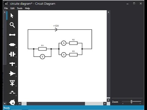 How to install Circuit diagram