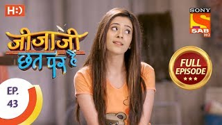 Jijaji Chhat Per Hai - Ep 43 - Full Episode - 8th March, 2018