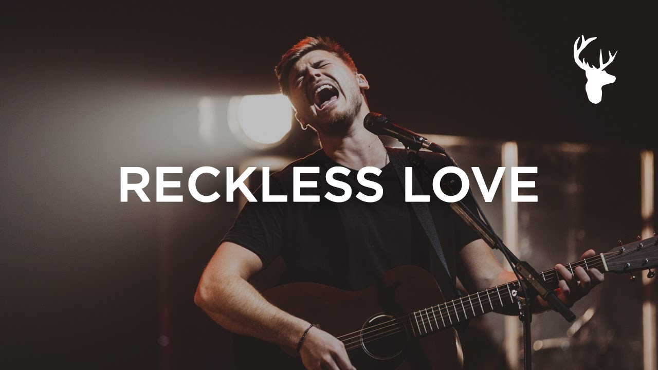 Reckless Love (Live with story) - Cory Asbury | Heaven Come 2017