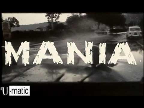 Xxx Mp4 MANIA Full Original Trailer Renato Polselli ITALY 1974 3gp Sex