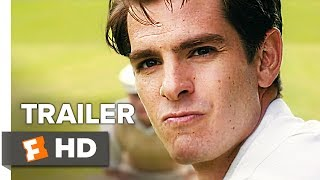 Breathe Trailer #1 (2017) | Movieclips Trailers