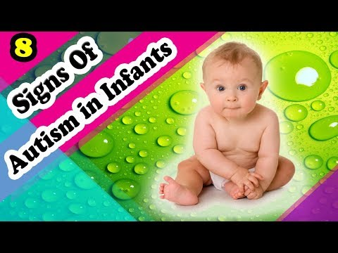 Don't Ignore These Early Symptoms of Autism in Your Infants