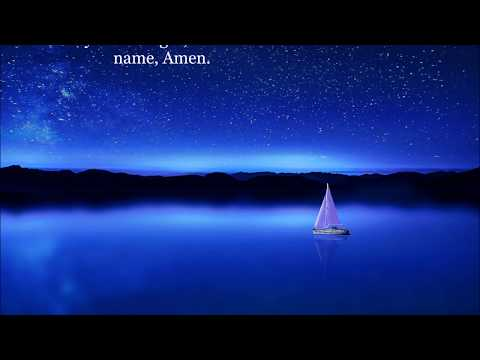 A Beautiful Prayer to End the Day - Pass Me Not, O Gentle Savior - Hymn & Prayer