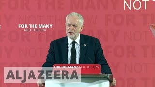UK election campaigns resume after concert attack