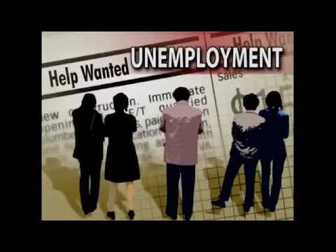 Where my unemployment vs Business Ownership