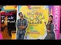 Delhi Biggest Food Truck Festival | Horn Ok Please