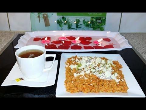 Gajar ka Halwa  گاجر کا حلوہ / Cook With Saima