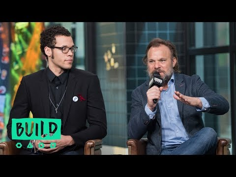 """Norbert Leo Butz Breaks Down His Tony-Nominated Role In """"My Fair Lady"""