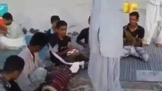 Nyc dance in Balochi songs