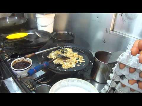 Jiang Chun Fried Oyster Orh Luak