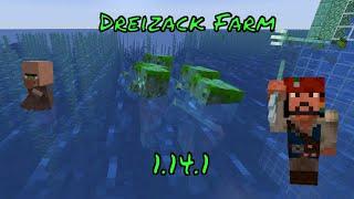 minecraft drowned farm Videos - 9videos tv