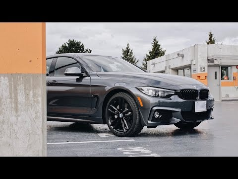 MY NEW CAR! + Q&A | 2018 BMW 430i Gran Coupe