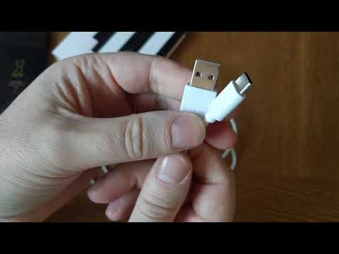 Unboxing & How to connect your USB Type C products with these Haribol USB C cables