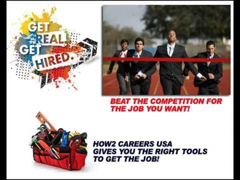 How2 Careers USA Corporate Video
