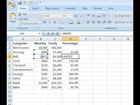 Fix Cells in Excel (5)