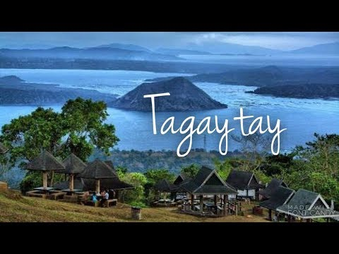 Tagaytay roadtrip - Balay Dako, Museo Orlina, Puzzle Mansion PLUS Aguila Ride in Enchanted KIngdom