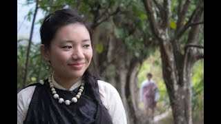 Kalimpong Thomka (A Lepcha Music Video) with subtitles
