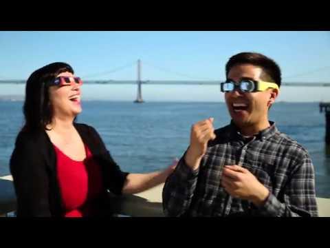 Total Solar Eclipse App for iOS and Android | Exploratorium