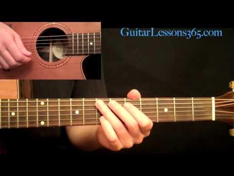 The Beatles - Blackbird Guitar Lesson Pt.1 - Intro, Verse & Turnaround