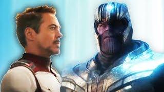 Avengers Endgame post-credits scene (YIAY #467)