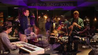 Purple Is The Color - Sunday Sounds, Music Live @5