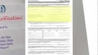 Qcstepcom How To Fill Out New Hire Paperwork