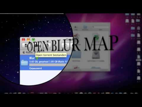 How to download BLUR for mac free (MACBOOK WHITE)