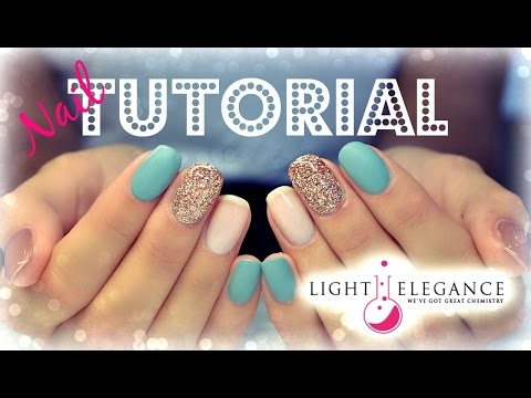 TUTORIAL: How to use Light Elegance Products