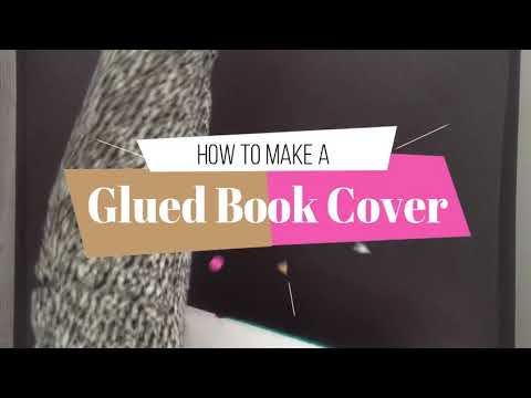 How to Make: Bound Books
