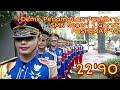 Demo Mpls Paskibra Smkn 2 Garut  Pasheman 90  Prince Amp Princess 20 Juli 2016