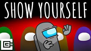 Show Yourself - Among Us Animation (original song)