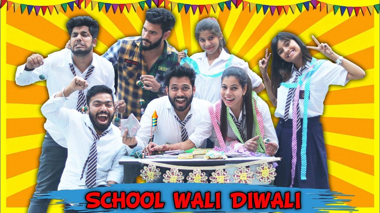 Download School Wali Diwali | BakLol Video MP3 Gratis