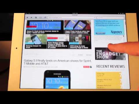 FullScreen for iPhone and iPad review