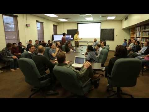 Center for Quantum Information and Control, University of New Mexico - Controlling the Quantum World