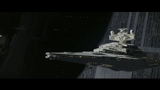 Rogue One : A Star Wars Story - Nouvelle bande-annonce (VF)