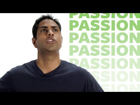 Picking a Job: Choosing Between Two Good Options, with Ramit Sethi