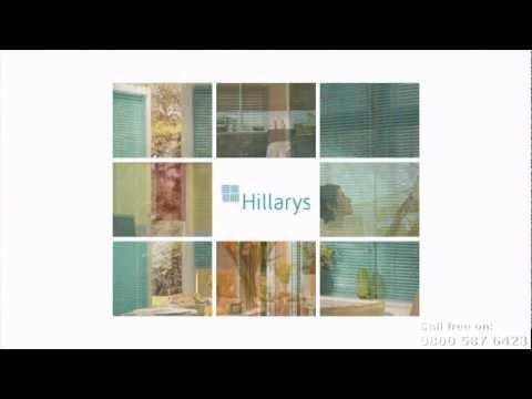 Conservatory Blinds - Hillarys Blinds