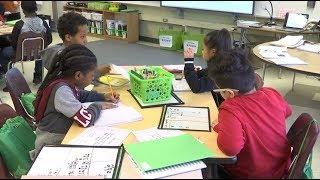 Brooklyn Center school deploys unique classroom management method