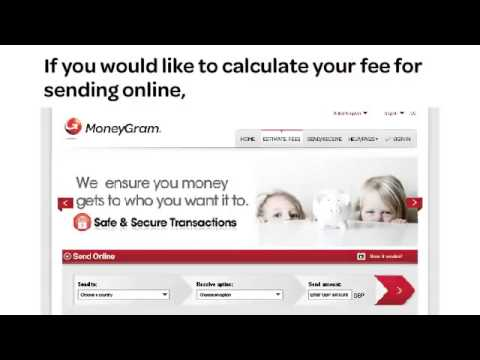 Safe and easy Moneygram online payment from    KicksCLub