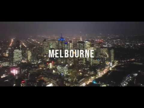 Melbourne // Cinematic Travel Video