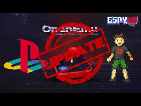 How To Play Playstation 1 Games On OpenEmu (NEW)