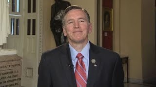 GOP Rep. Gosar on Supreme Court Immigration Ruling, House Leadership Race, Syria