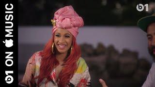 Cardi B: Pregnancy Rumors [CLIP] | Beats 1 | Apple Music