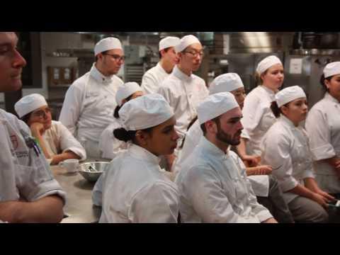 Faculty Spotlight: Chef Hervé Malivert
