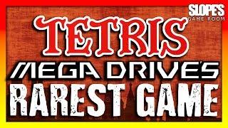 TETRIS: Mega Drives rarest game - SGR (Genesis)