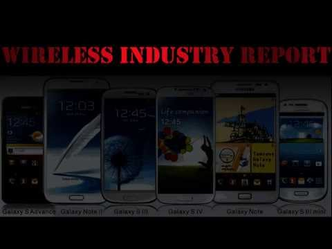 Wholesale Cell Phone Suppliers Directory