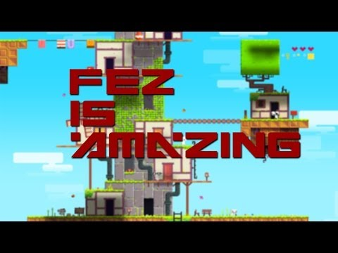How to get FEZ for Free on Mac!!!!!!!!!