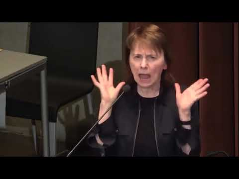 Camille Paglia on cause of women unhappiness in modern society